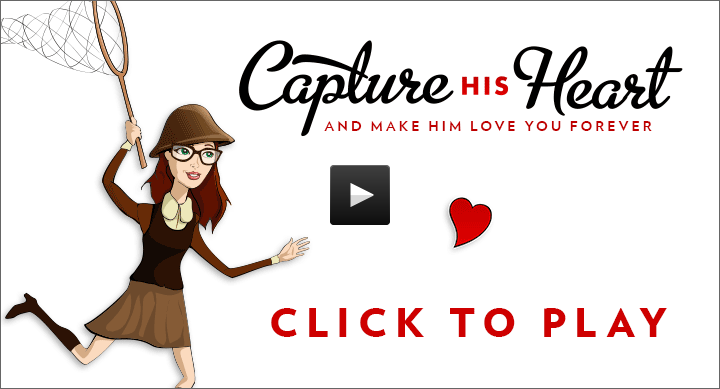 capture his heart video