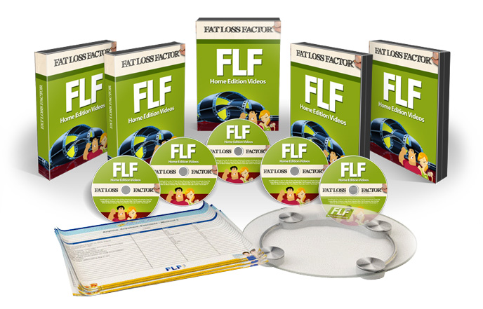fat loss factor dvds